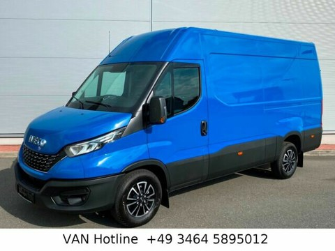 Iveco Daily 35 16 L2H2 SCHWINGS