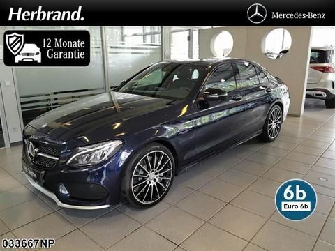 Mercedes-Benz C 450 AMG C43 Business-Plus