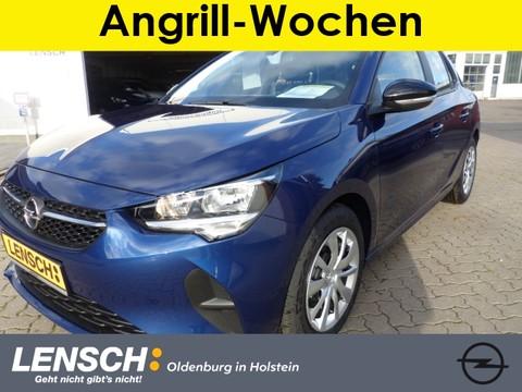 Opel Corsa 1.2 T Edition MULTIMEDIA
