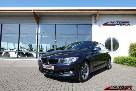 BMW 328 i xDrive GT Sport Line