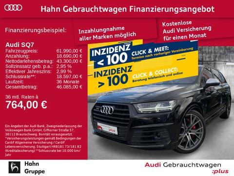 Audi SQ7 4.0 TDI qua