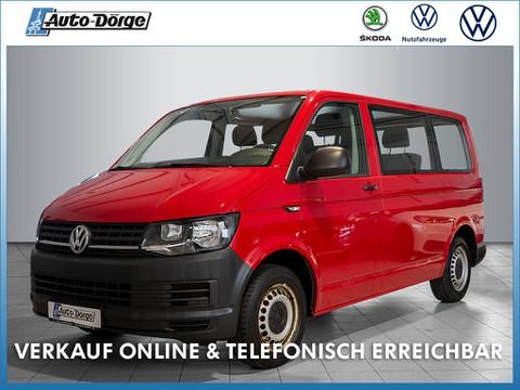 Volkswagen T6 Kombi TDI TELEFONSCHNITTST