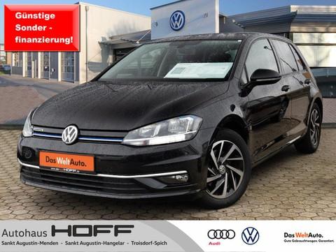 Volkswagen Golf 1.5 TSI VII Join Garantieverlänger