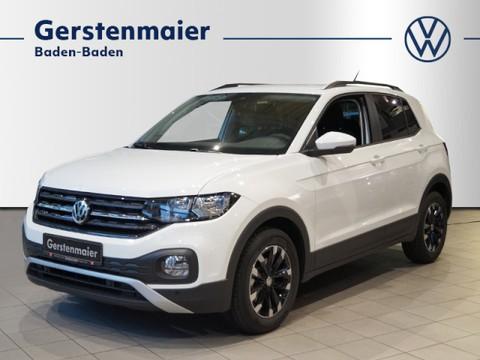 Volkswagen T-Cross 1.0 l TSI OPF