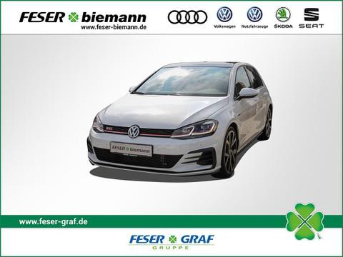 Volkswagen Golf 2.0 TSI VII GTI Performance Ka