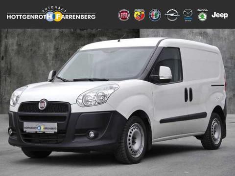 Fiat Doblo 1.6 Multijet Cargo Basis Holzboden elek Fenster