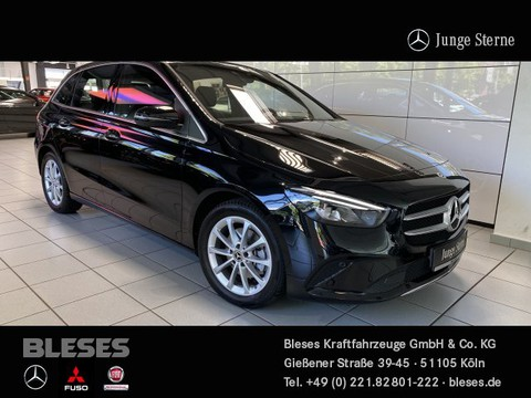 Mercedes-Benz B 200 Progressive SitzKomfort