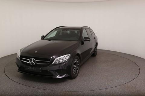 Mercedes-Benz C 220 2.0 d 143kW
