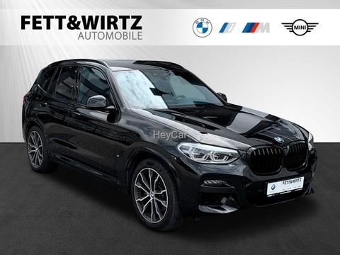 BMW X3 xDrive30e M Sport 20 DA