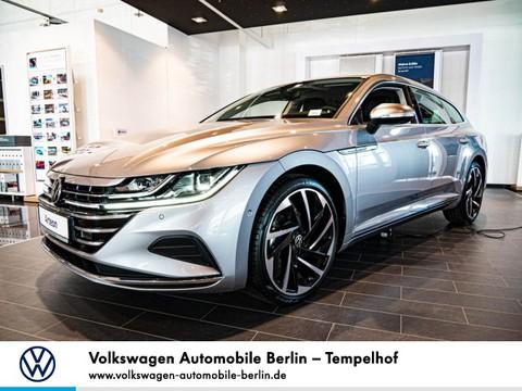 Volkswagen Arteon 2.0 l TSI Shooting Brake Elegance