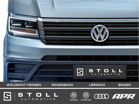 Volkswagen Caddy 2.0 TDI 5 Move Sprachbedinung