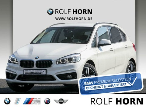 BMW 218 Active Tourer xDrive Sport Line