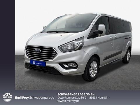 Ford Tourneo Custom 320 L2H1 Trend 77ürig (Diesel)