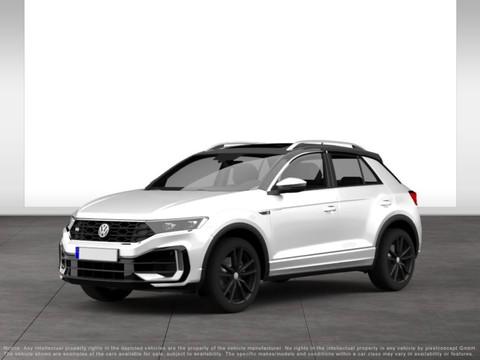 Volkswagen T-Roc 2.0 l TDI Sport )