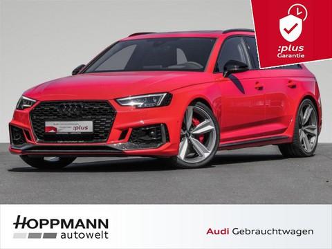 Audi RS4 2.9 Avant Design SportAGA Carbon