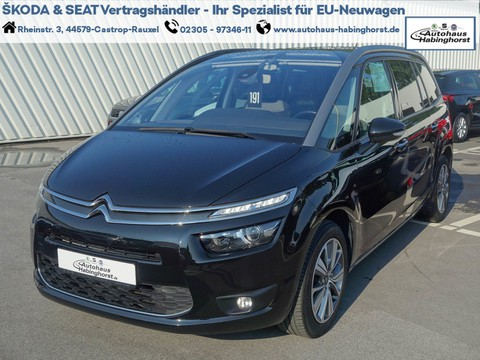 Citroën Grand C4 Picasso 130 Selection