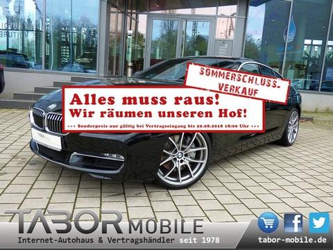 BMW 640 3.0 d 313 Gran Coupe 20Z