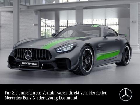 Mercedes-Benz AMG GT R Pro limitiert 1 von 750 Carbon