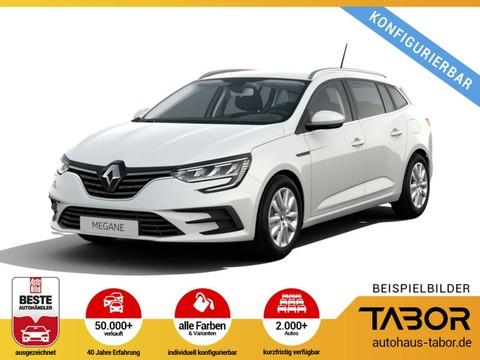 Renault Megane Grdt Zen E-TECH Plug-in