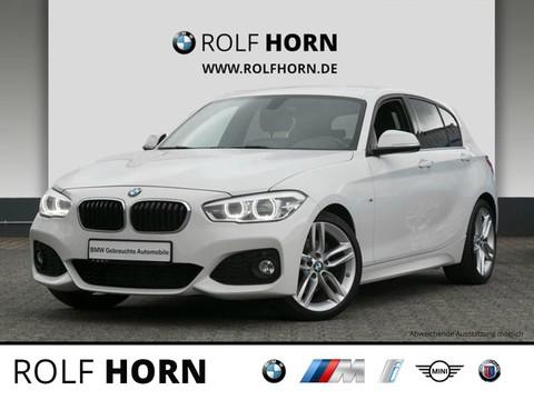 BMW 125 d M Sportpaket H&K 18 M