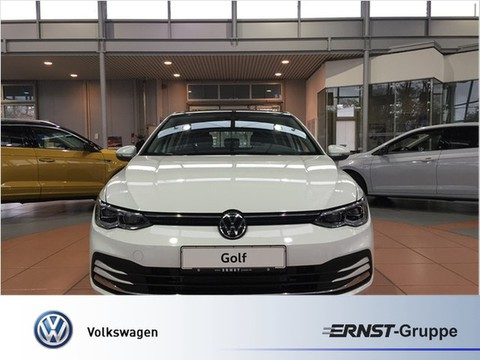 Volkswagen Golf 1.5 TSI VIII Style First Edition PanoDach