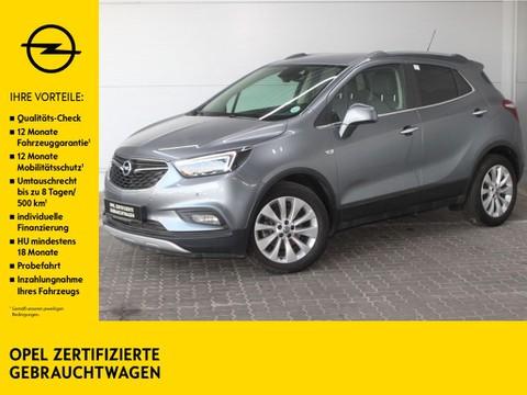 Opel Mokka 1.6 X D Automatik Innovation