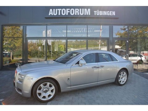 Rolls-Royce Ghost undefined