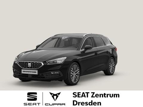 Seat Leon 2.0 TDI Sportstourer Xcellence 110kW