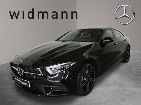 Mercedes-Benz CLS 400 d Coupé AMG-Line ° Night
