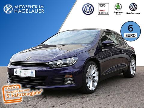Volkswagen Scirocco 2.0 TSI v h