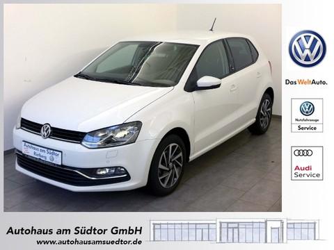 Volkswagen Polo 1.0 |