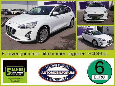 Ford Focus 1.0 l Ecoboost Trend Winter P