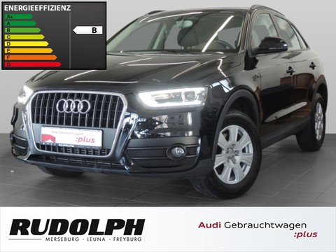 Audi Q3 2.0 TDI Start-Stop