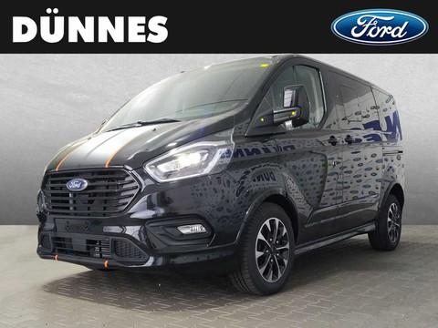 Ford Tourneo Custom Sport L1 Automatik