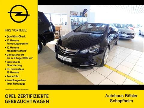 Opel Cascada 1.6 Innovation Turbo 26 % unter UPE