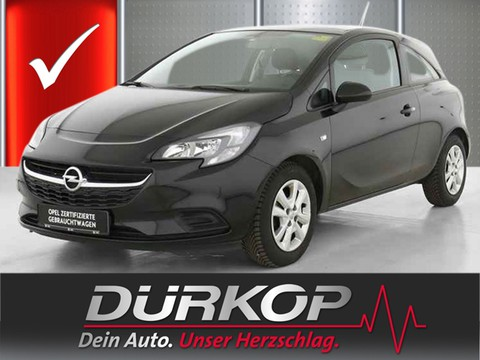 Opel Corsa 4.0 Edition