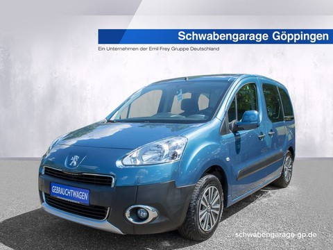 Peugeot Partner Tepee HDi 115 Active EPH