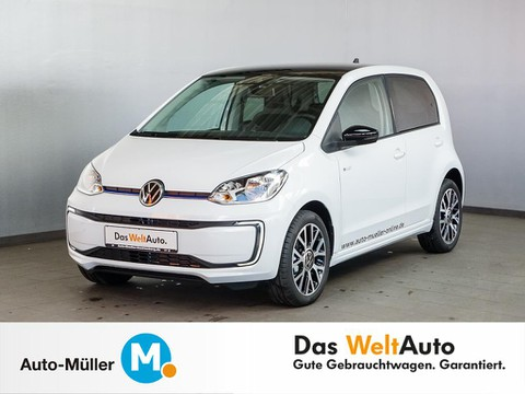 Volkswagen up e-up Sihei EPH e-move up