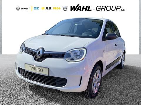 Renault Twingo LIFE SCe 65 Start & Stop