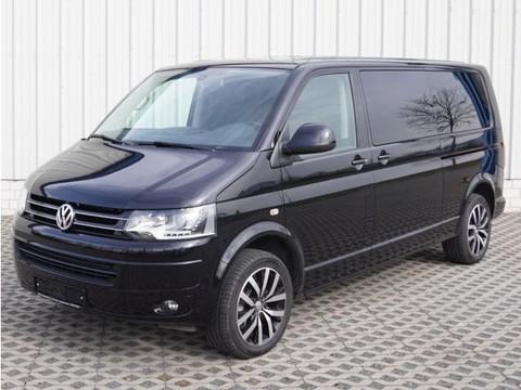 Volkswagen Multivan Lang