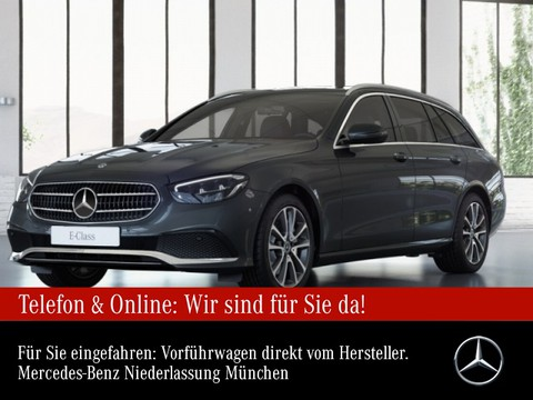 Mercedes-Benz E 220 d T AVANTG