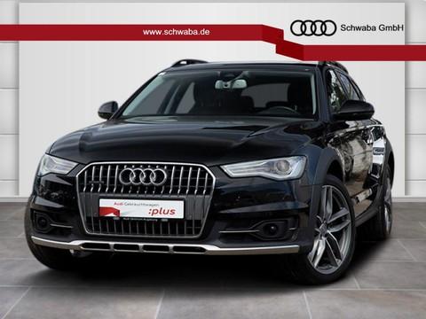 Audi A6 Allroad 3.0 TDI quattro advanced