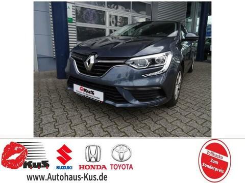 Renault Megane 1.2 Life