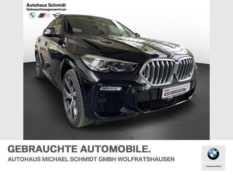 BMW X6 xDrive30d 21 M SPORTPAKET