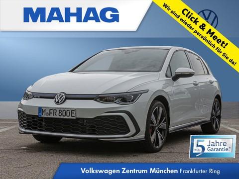 Volkswagen Golf VIII GTE eHybrid IQ-Light