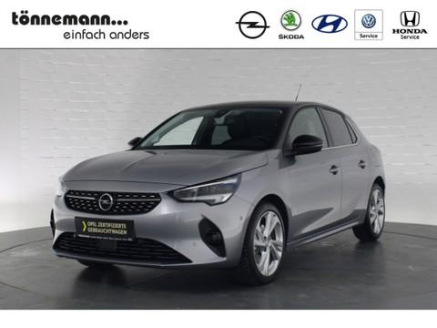 Opel Corsa F ELEGANCE AUTOMATIK LICHT