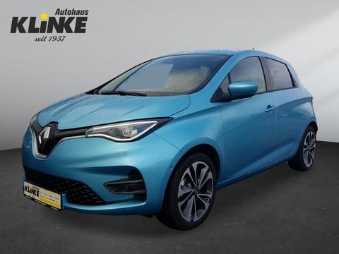 Renault ZOE R135 Intens Z E 50 Kaufakku CCS