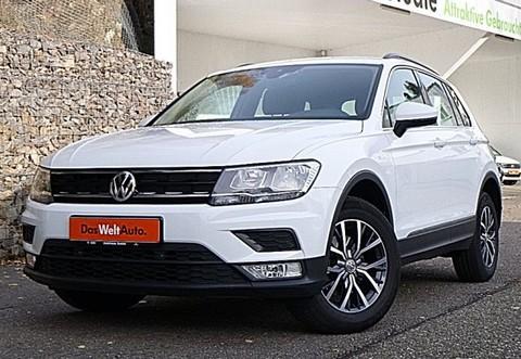 Volkswagen Tiguan 1.4 TSI Comfortline #