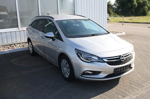 Opel Astra 1.6 Business Lenkradhzung