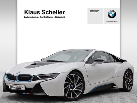 BMW i8 HK HiFi Prof el Sitze